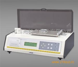 塑料包装摩擦系数试验仪(摩擦系数试验机)