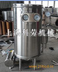 蒸汽压力式高温灭菌机