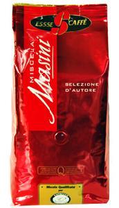 意大利原包装进口艾瑟咖啡马西尼超级混合咖啡豆