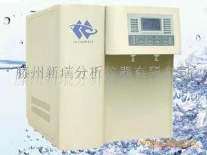 实验室检测用实验室超纯水器