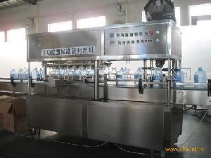 小型塑料瓶果汁饮料生产线