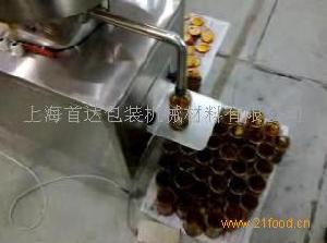 SD-GJ-1辣椒油灌装机