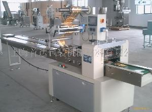 SD-120卧式包装机