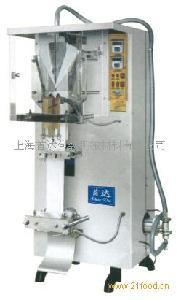 SD-WB-1无边液体包装机