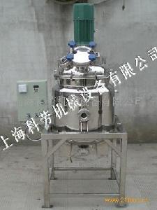 实验室电加热反应釜