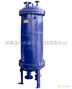 浮动盘管开水换热器