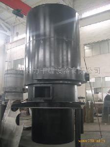 JRF燃煤热风炉