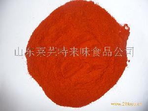 优质甜椒粉