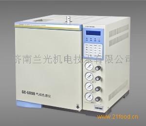 包装印刷残留检测气相色谱仪