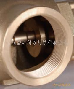 优质全铜安全泄压阀