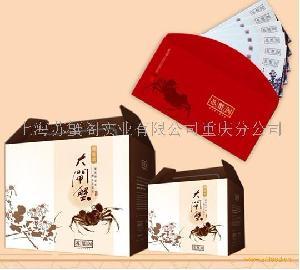 2012阳澄湖大闸蟹