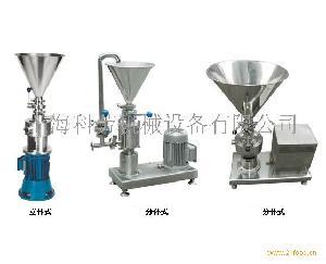 液料混合机