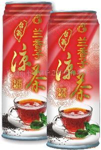 台翁兰香子凉茶