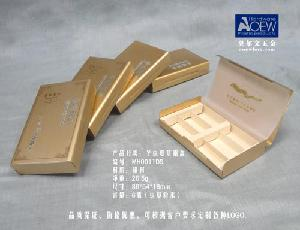 冬虫夏草铝盒
