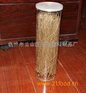 粉条塑料易拉罐