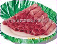 鲁信清真羊肉制品-羊肉片