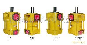 NT5-C200F齿轮泵