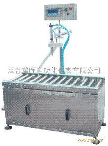 液体自动定量灌装秤