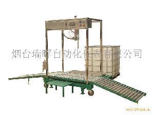 专用灌装吨包一体机