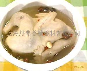 DFH6305鸡肉香基