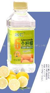名仁六个柠檬