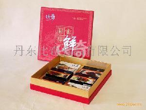 即食海鲜礼盒