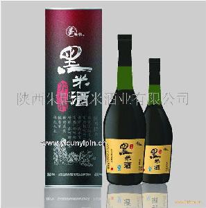 朱鹮黑谷酒
