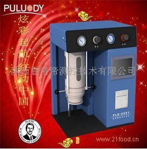 液压胶管台式颗粒计数器