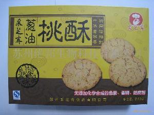 桃酥饼干专用酶制剂