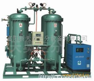 小型氧气机