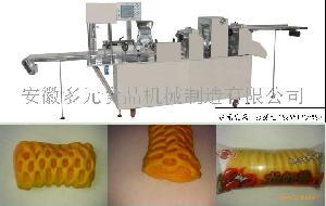 珍珠面包机