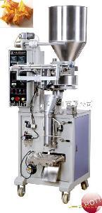 佛山颗粒包装机械 瓜子包装多功能全自动包装机械设备直销