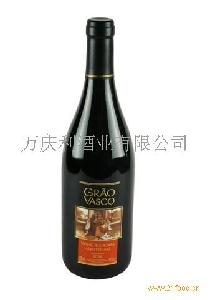 皇帝雅兰干红葡萄酒