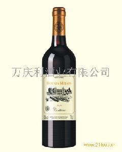 金尊精致红葡萄酒的价格