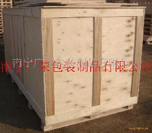 广西木箱,南宁广荣木箱厂生产