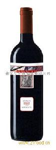 意大利马赛克干红葡萄酒