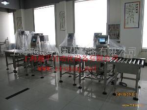 重量检测(选别)机WS-N450