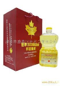 加拿大芥花籽油ohcono 946ML