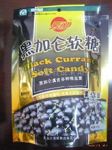 黑加仑软糖