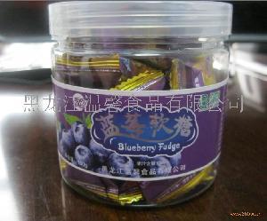蓝莓软糖盒装