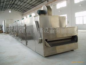 粉条专用连续式干燥设备