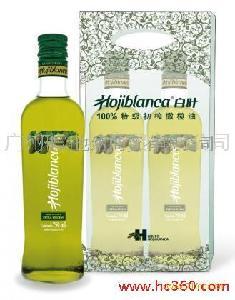 西班牙白葉橄欖油