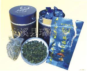 安溪鐵觀音茶葉