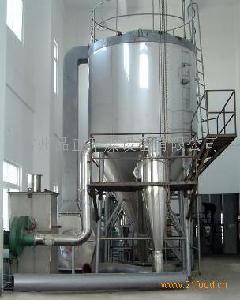 粉末油脂专用喷雾干燥机