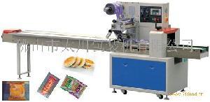 麻花包装机械