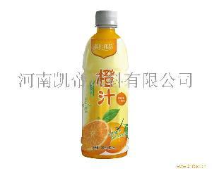 奥比都斯 橙汁