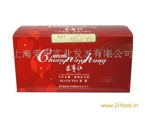 昌宁红红茶