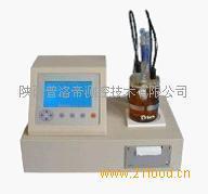卡爾費休水分儀油中水分測定器
