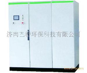 包装覆膜臭氧发生器