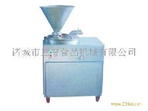 液压灌肠机-诸城三普
